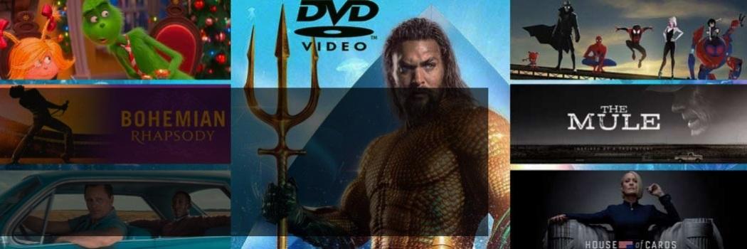 Best dvd releases
